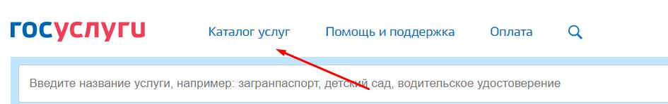 Выборы президента россии через госуслуги